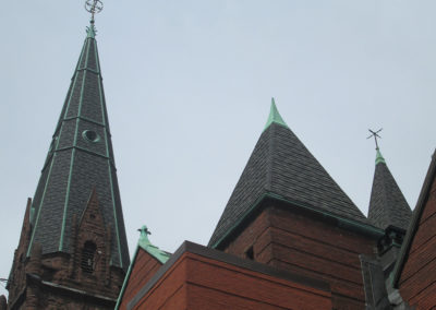 Central Presbyterian, St. Paul