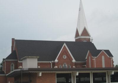 Trinity Lutheran, New Hampton